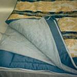 Quality Custom Linens Example