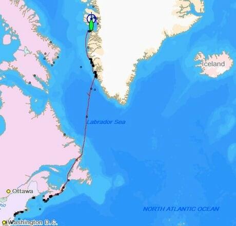 Greenland-Voyage-2