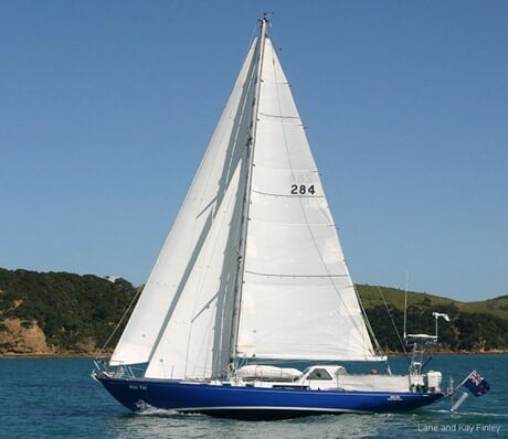 Mai Tai Sailing
