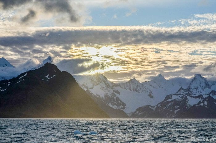 One of the most remote, wild places on earth – South Georgia
