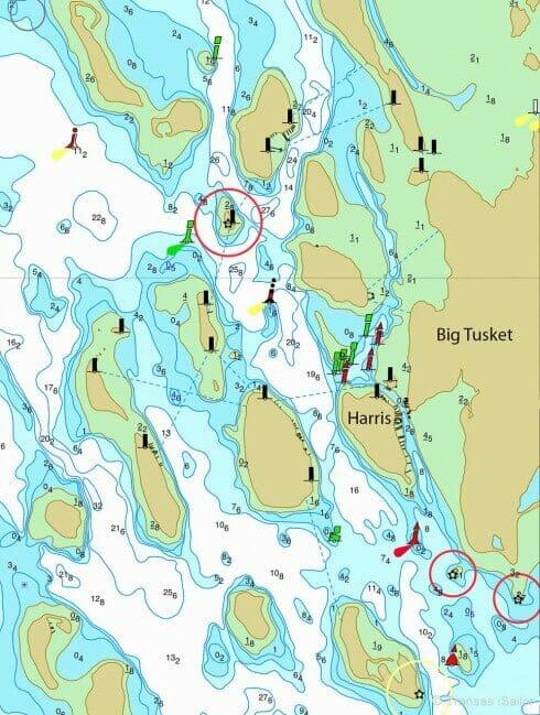 harris map-2
