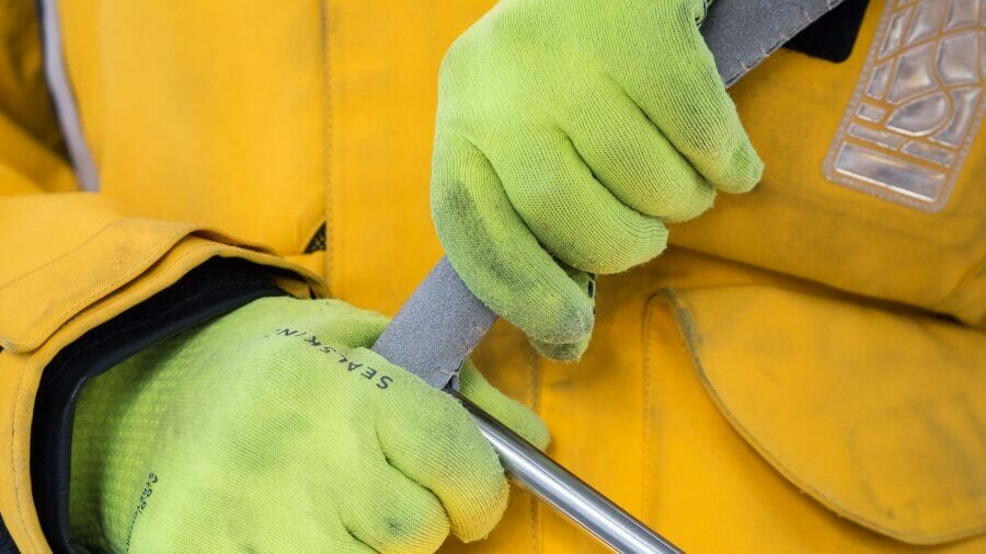 Sealskinz Gloves, Take Two