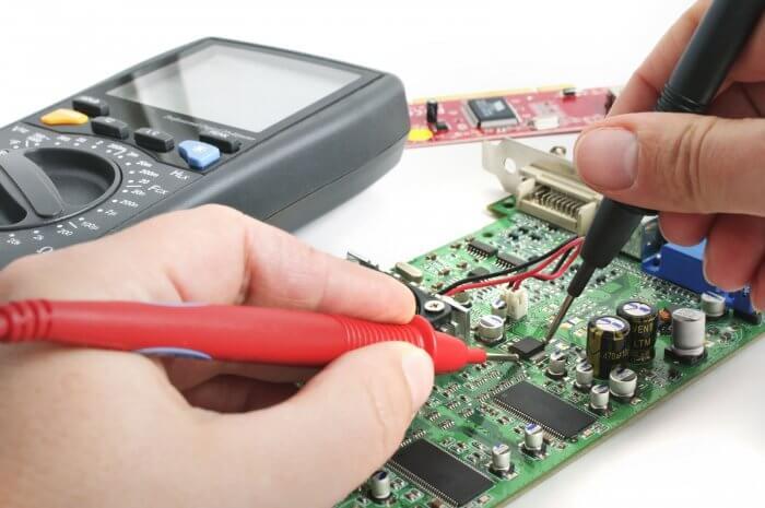 Computertechnician