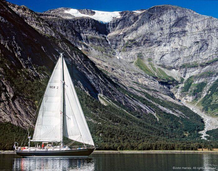 Arctic Norway, 2001.