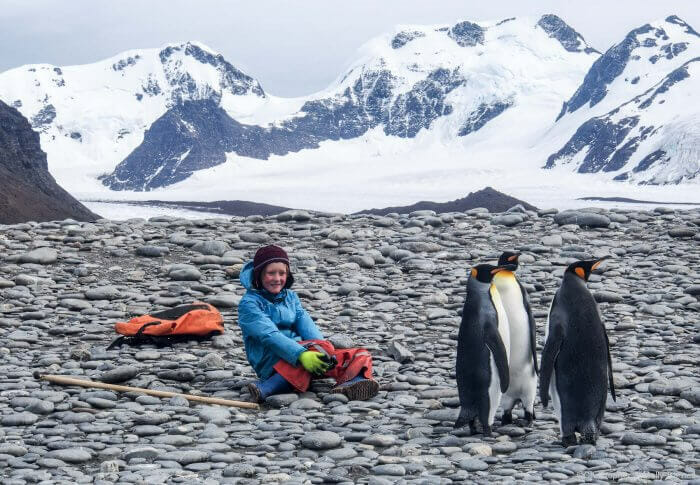 5- Seeing penguins in thier natural habitat was one of the goals of our expediton on Sila (2)