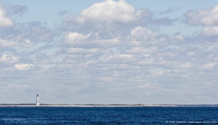 Goodbye Cape Sable!