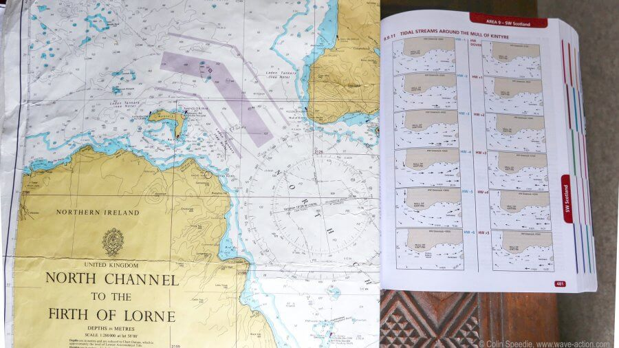 Coastal Passages, Part 1—Making a Plan, 10 Tips