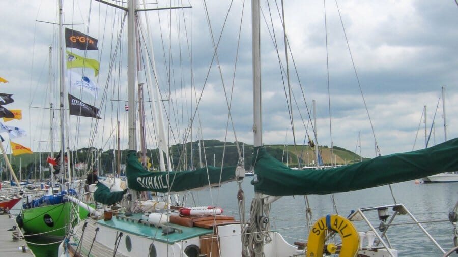 A Sail Away Offshore Cruising Boat For Less Than US$100,000—Part 4, Steel, Wood, Aluminum or Ferro, and Summary