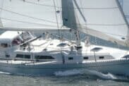 Sailboat Deck Layouts and The Outbound 46, Part 1