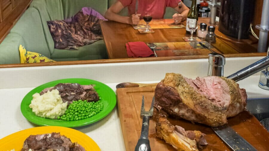 Cooking Options For Live-aboard Voyagers—Part 1, Electric