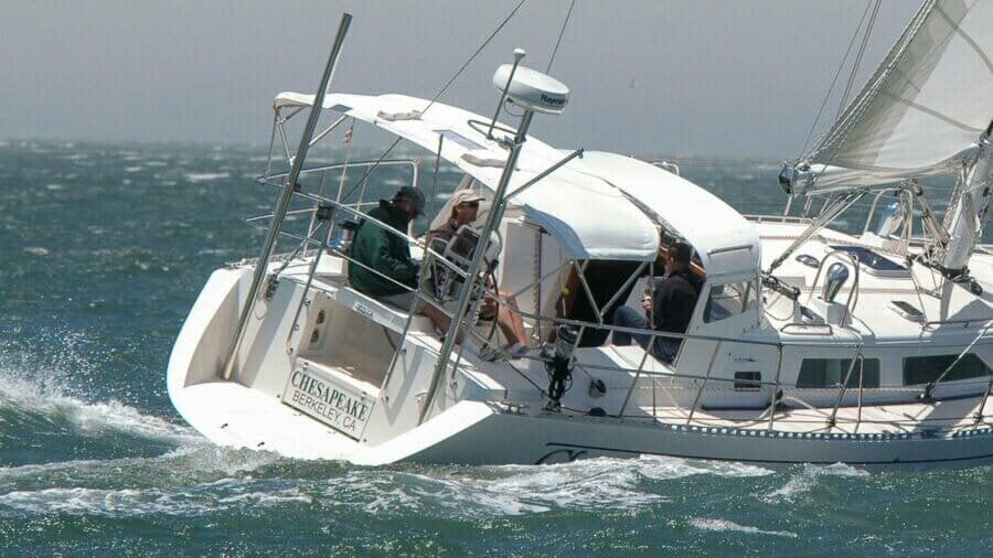Cockpits—Part 1, Safe and Seamanlike